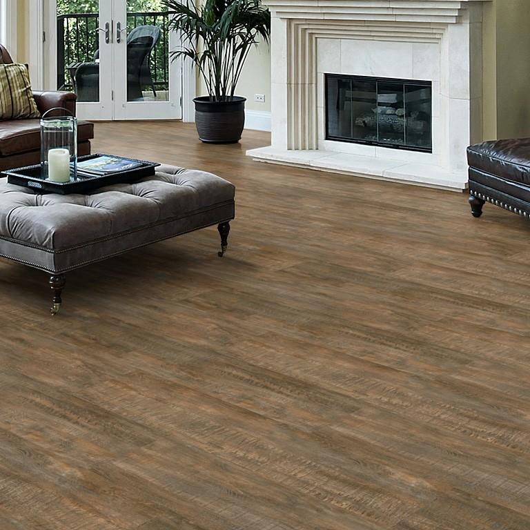 28 65 1qm vinylboden antikbirke grau wei klicksystem holzstruktur 9 5mm land ebay. Black Bedroom Furniture Sets. Home Design Ideas
