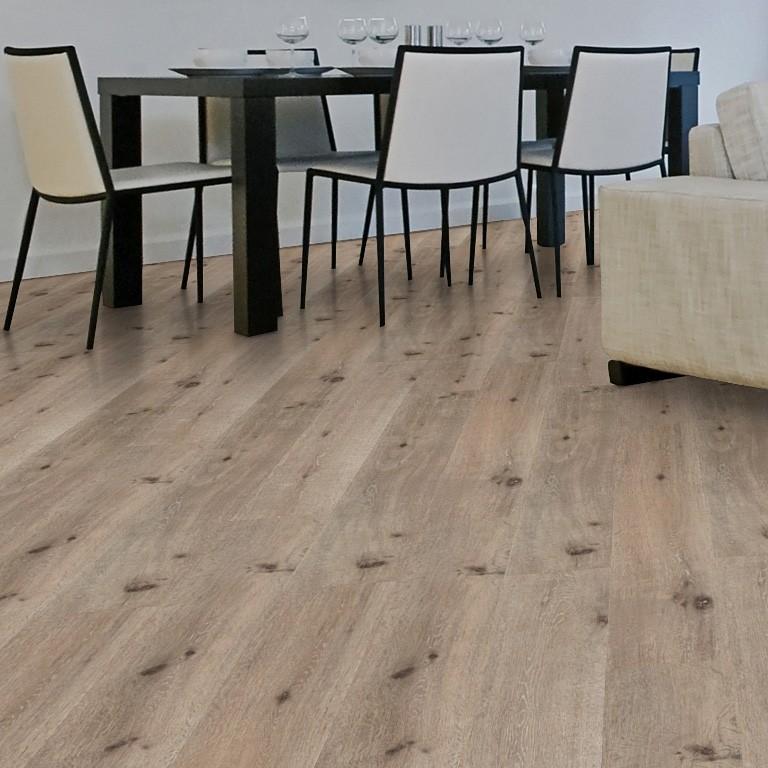 vinylboden vinylparkett 1 stab landhausdiele clicksystem eiche stone 2 12m ebay. Black Bedroom Furniture Sets. Home Design Ideas