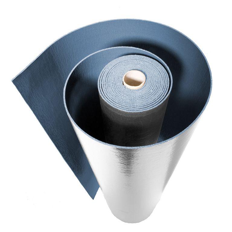 6 05 1qm d mmunterlage akustikmatte trittschalld mmung parkett laminat unterl ebay. Black Bedroom Furniture Sets. Home Design Ideas