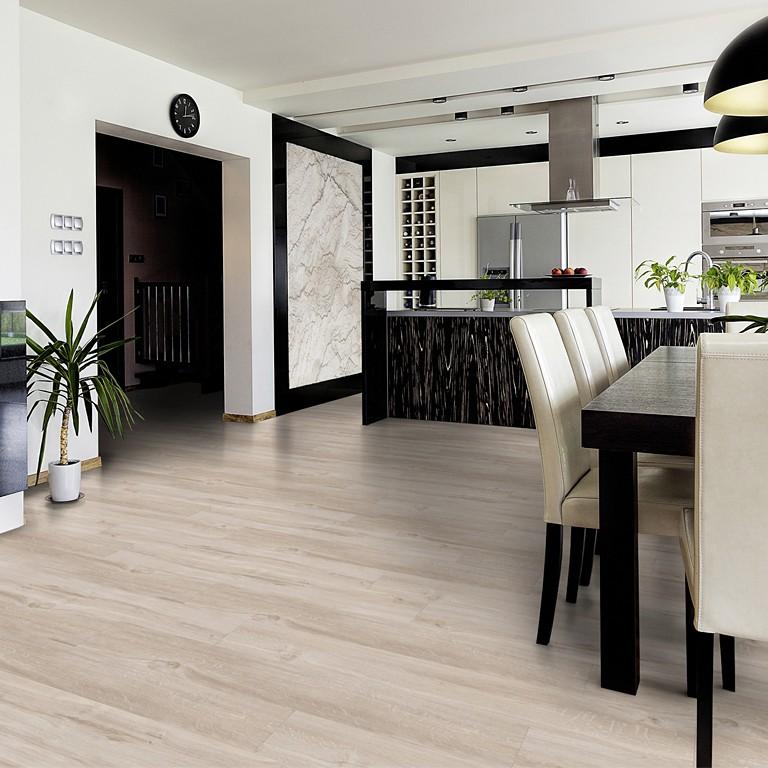 vinylboden eiche sugarsweet klicksystem holzstruktur 5mm. Black Bedroom Furniture Sets. Home Design Ideas